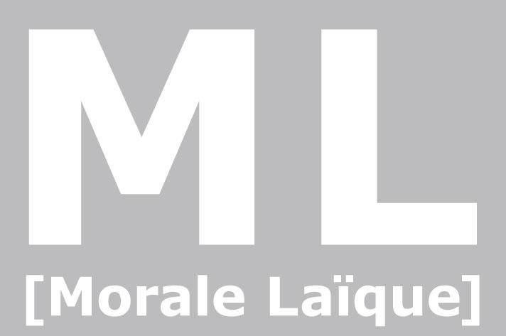 ML [Morale Laïque]