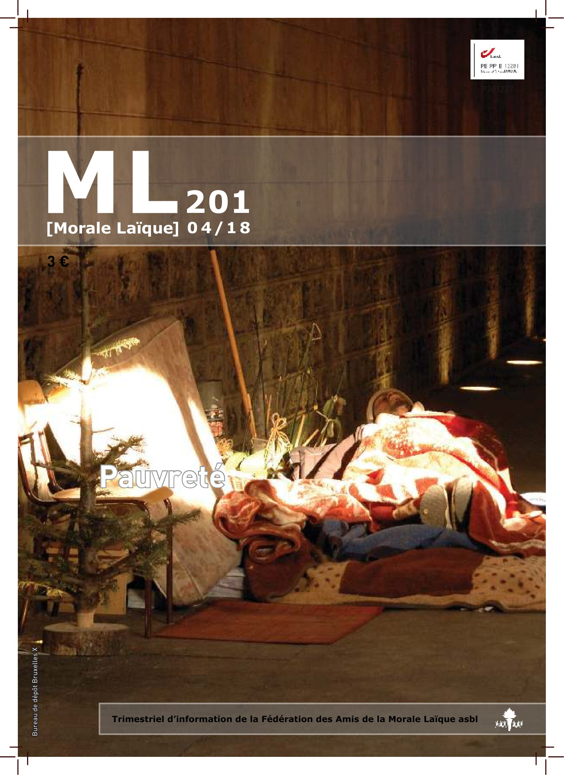 Couverture ML 201